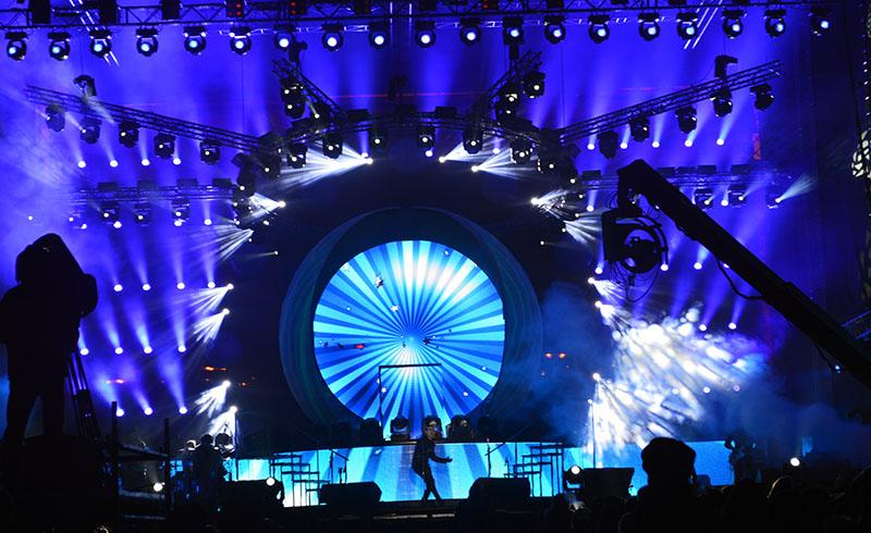 Organizare Spectacole sau Evenimente speciale