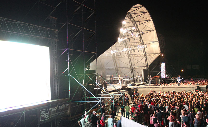 Concert Aerosmith Live