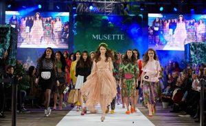 2019 Prezentare de moda - Eveniment Musette