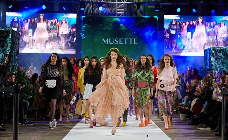 Organizare Spectacole prezentari de moda