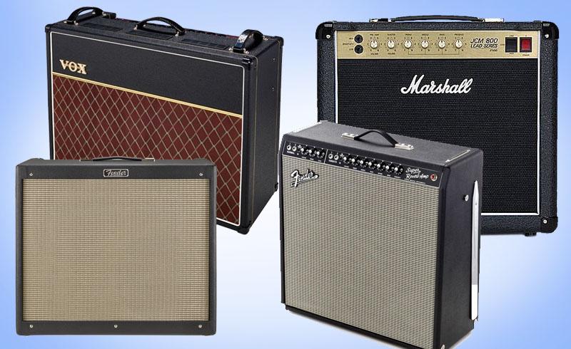 Amplificator chitara Vox Combo Amplifier Fender Marshall
