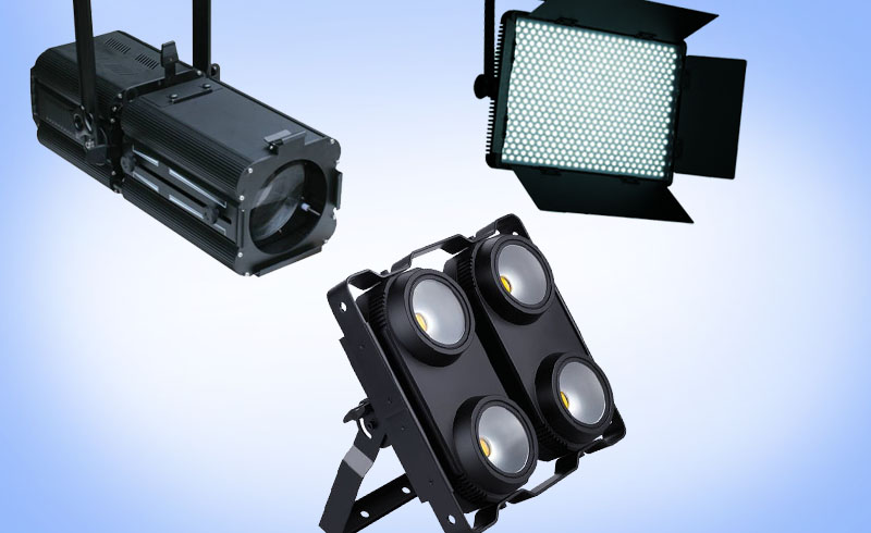 Reflectoare LED White
