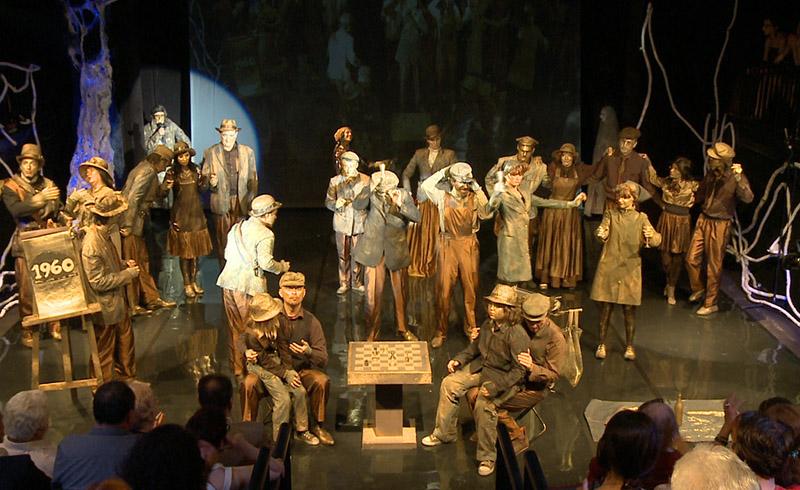 Organizare Spectacole de Teatru