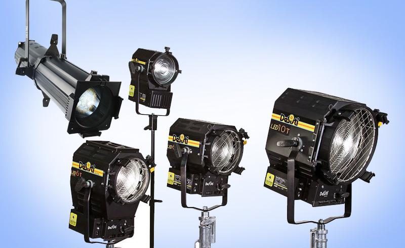 Lumini Filmare Echipament Video