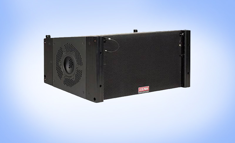 Sonorizare Evenimente Line Array EAW KF 730