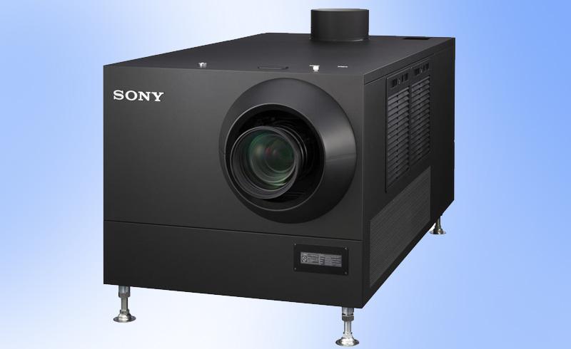 Amenajare Cimenatografe Videoproiectoare Sony 4k Cinema 2D