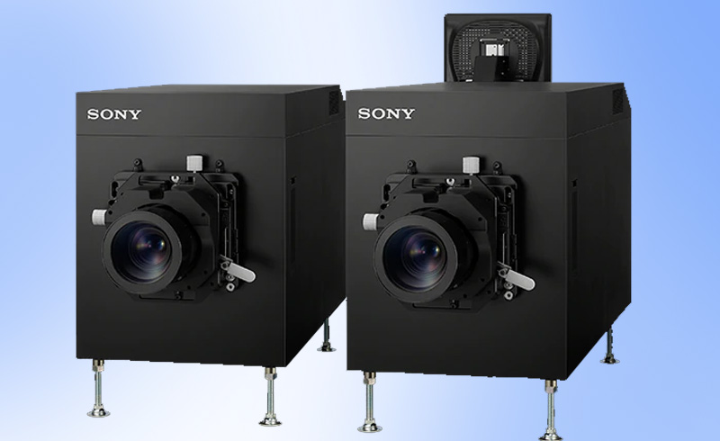 Amenajare Cimenatografe Videoproiectoare Sony 4k Cinema 3D