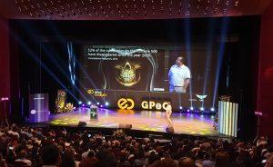 Inchiriere LED Screen Eveniment Corporate Gpec Summit Mai 2019